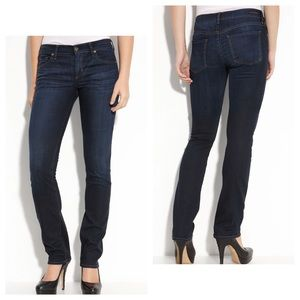 COH 29x34 Ava Straight Leg Stretch Jeans